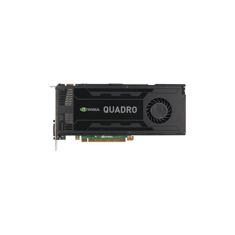 NVIDIA Quadro K4000 3GB