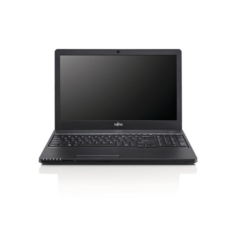 Fujitsu Lifebook A555 HD i3-5005U 8GB 256SSD TPM W7-10P 1Y