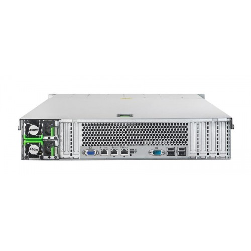 RX2520 M1 2xE5-2420v2 8XSFF 2x8GB RAID 5/6 1GB 2x300GB 2xRPS + Win 2012 R2 Std