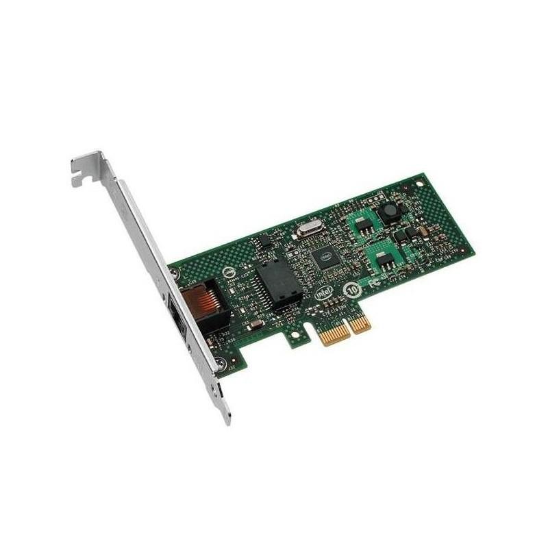 Eth Ctrl 1x1Gbit PCIe CT Desktop Cu