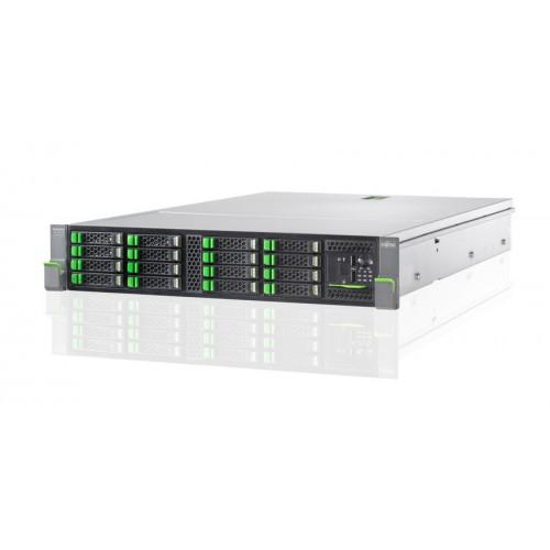 RX300S8 E5-2620v2 8GB 2x300GB 3Y VFY:R3008SX150IN