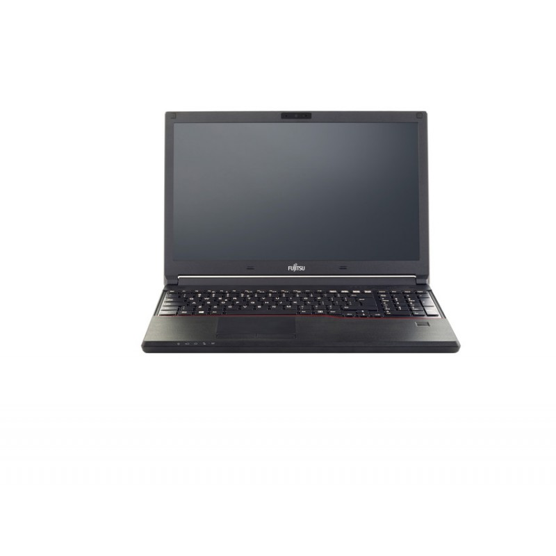 Fujitsu Lifebook E556 FHD i5-6200U 4GB 500SSHD TPM W7-10P 1Y