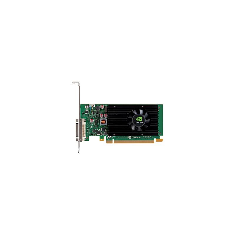 NVIDIA NVS 315 1GB fanless