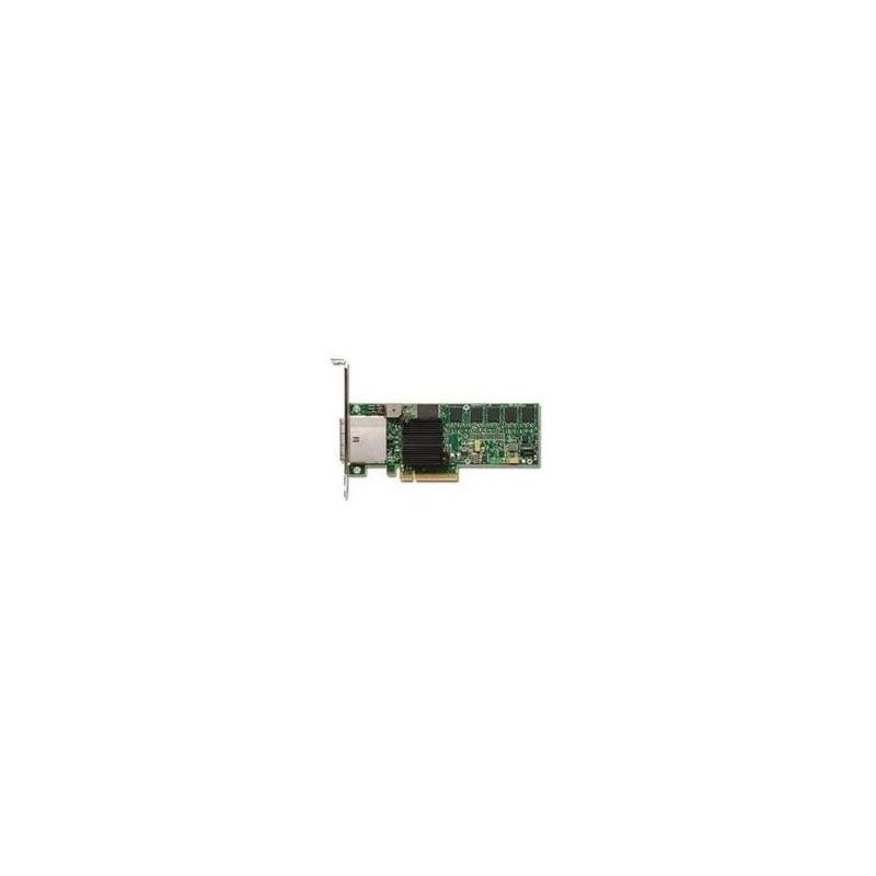 KONTROLER RAID 0/1 SAS na podstawie LSI MegaRAID 4Port S26361-F3257-L4