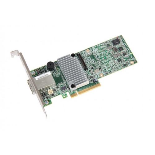 Fujitsu PRAID EP420E FH/LP