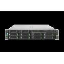 RX2540 M2 E5-2620v4 8GB 4xLFF SAS RAID 5/6 1GB 2x1Gb 1xRPS + Win 2012 R2 Std.