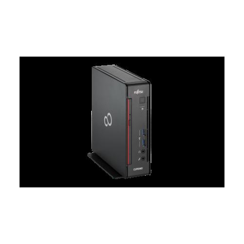 FUJITSU ESPRIMO Q556 Core i7-6700T 8GB DVD-SM slim SSHD 500GB WLAN 802.11ac BT 4.1 Win10 Pro64