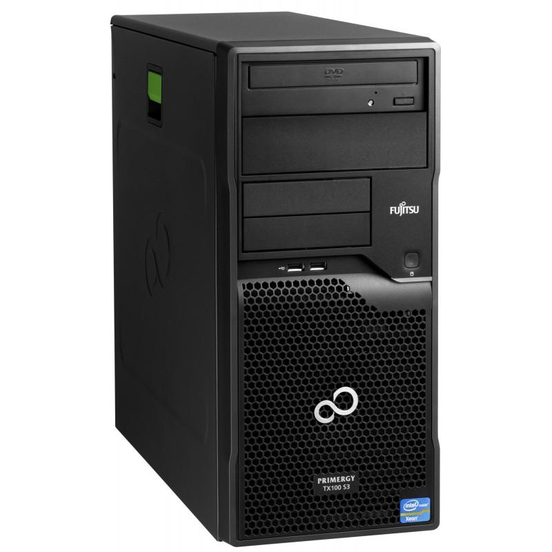 TX100S3p E3-1220v2 8GB 2x500GB 1Y VFY:T1003SC070IN