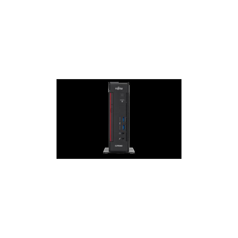Fujitsu Komputer ESPRIMO Q556/2 Core i3-7100T,4GB,W10P,M