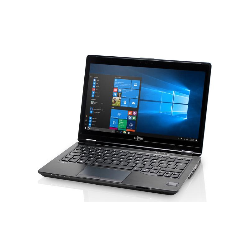 "FUJITSU Lifebook U727 12,5"" FHD Core i5-7200U 8GB SSD 256GB WiFi-AC BT LTE ready kit Fingerprint TPM 3cell 45Wh backlit keyboard"