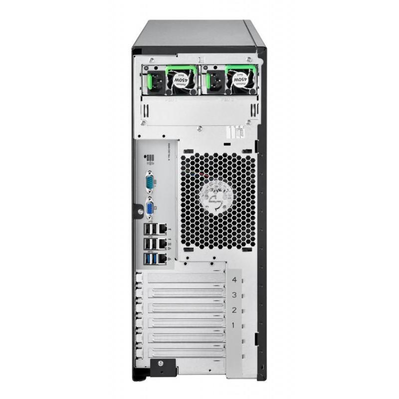 TX1330 M2 E3-1220v5 8GB 2x300GB RAID 0/1/5, 2xRPS + Win 2012 R2 Fnd.