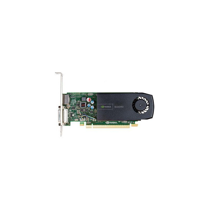 NVIDIA Quadro K420 1GB