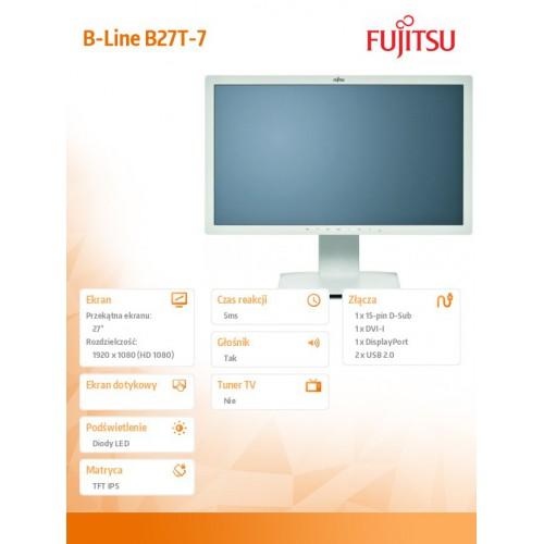 Fujitsu B27T-7 Pro