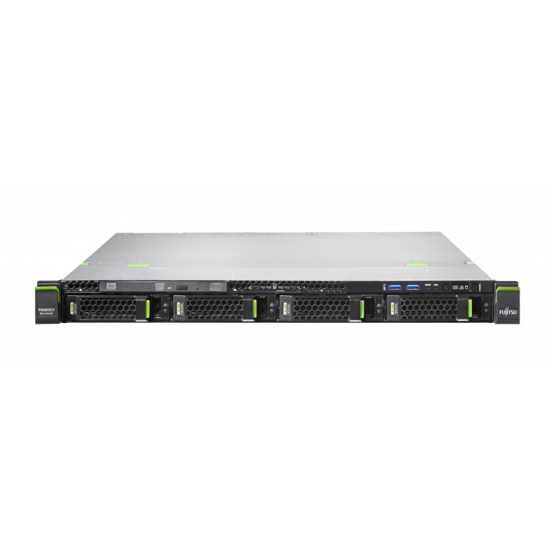 RX1330M1 E3-1220v3 8GB 2x1TB 1Y VFY:R1331SC030IN