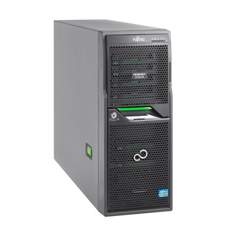 TX150S8 E5-2420 8GB noHDD 1Y VFY:T1508SC020IN