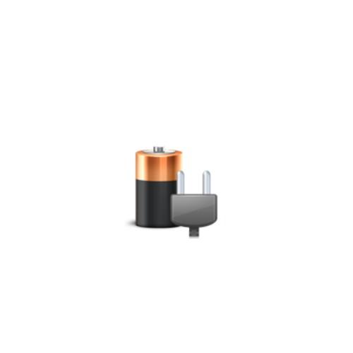 2nd battery 6cells 41 Wh (3,800mAh) Celsius H730