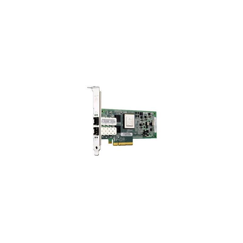 Fujitsu 2-port 8Gb FC
