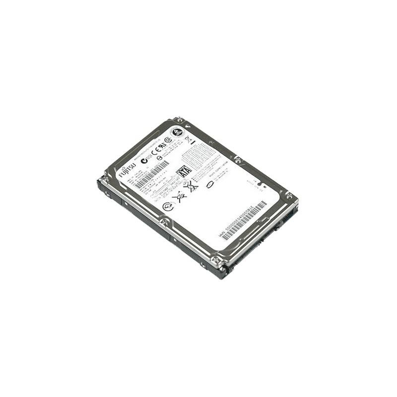 Fujitsu 600GB 10K 512e SAS-III