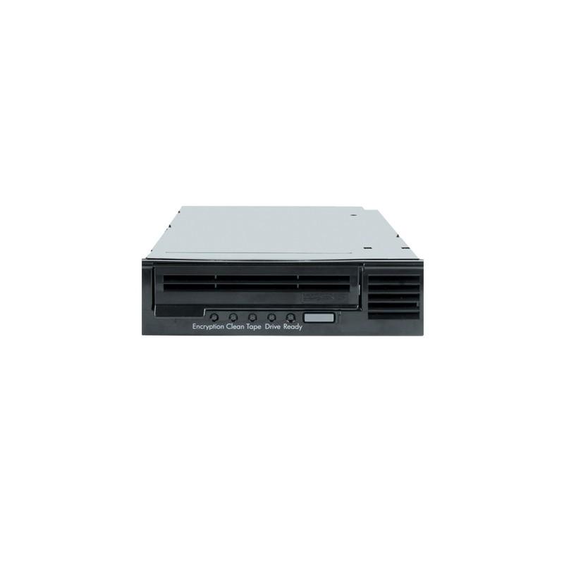 "TAPE KIT LTO5HH 1500GB/SAS 6Gb Interface, mini-SAS Anschluss, 1,6"" Einbauhöhe, Datendurchsatz: 140MB/s"