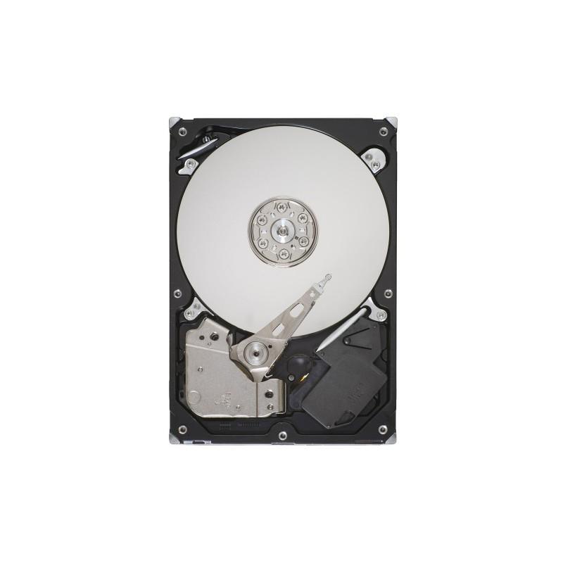 "HDD SATA II 500GB bus.critical/HDD SATA II 500GB 7.2k business-critical Festplatte/ belegt 3,5""-Einbauplatz (intern), unterstütz"