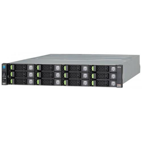 ETERNUS DX60 S3 LFF 2x2-ISCSI 6x2TB 2xPSU 3YOS