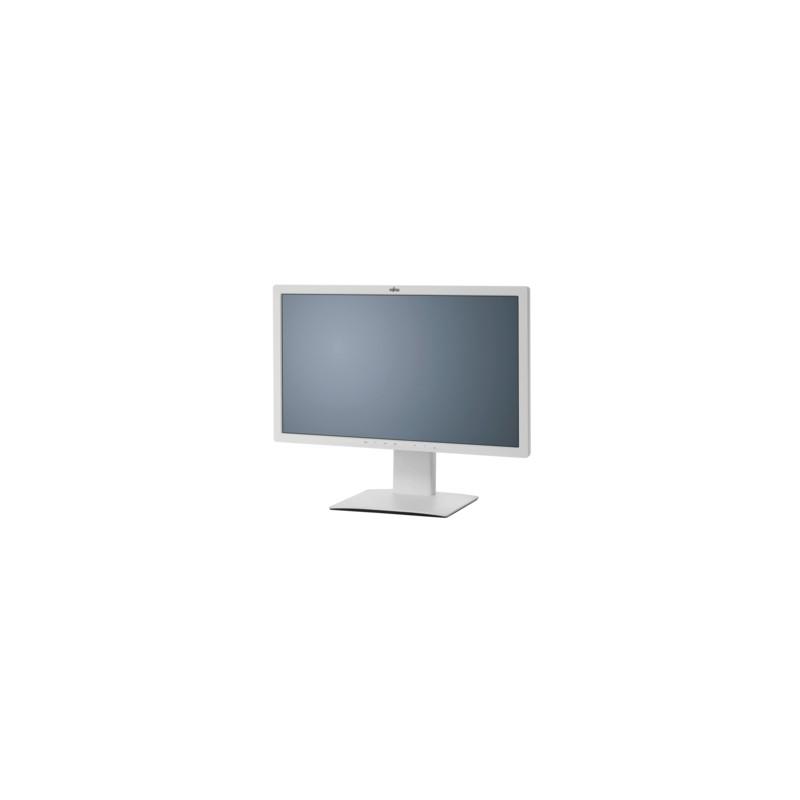 Fujitsu Monitor P27T-7 UHD,3840x2160,IPS/LED, 20000000:1