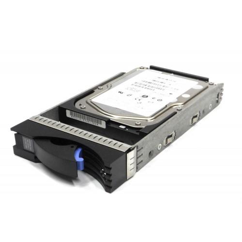 Fujitsu 450GB 15k SAS HP