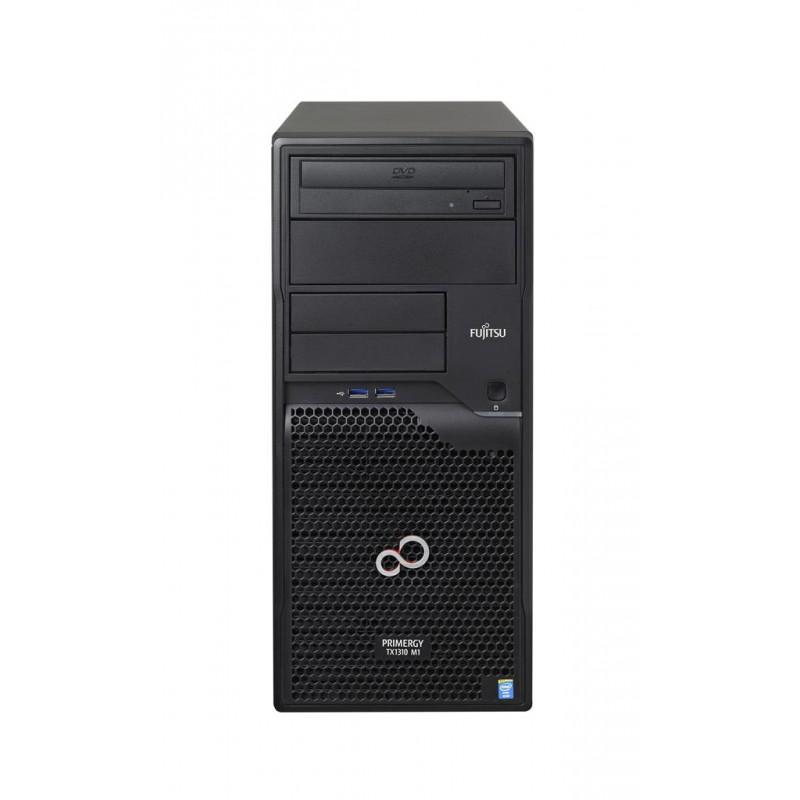 TX1310 M1 E3-1226v3 4GB DVD-RW 500GB 1Y OS + Win 2012 R2 Foundation