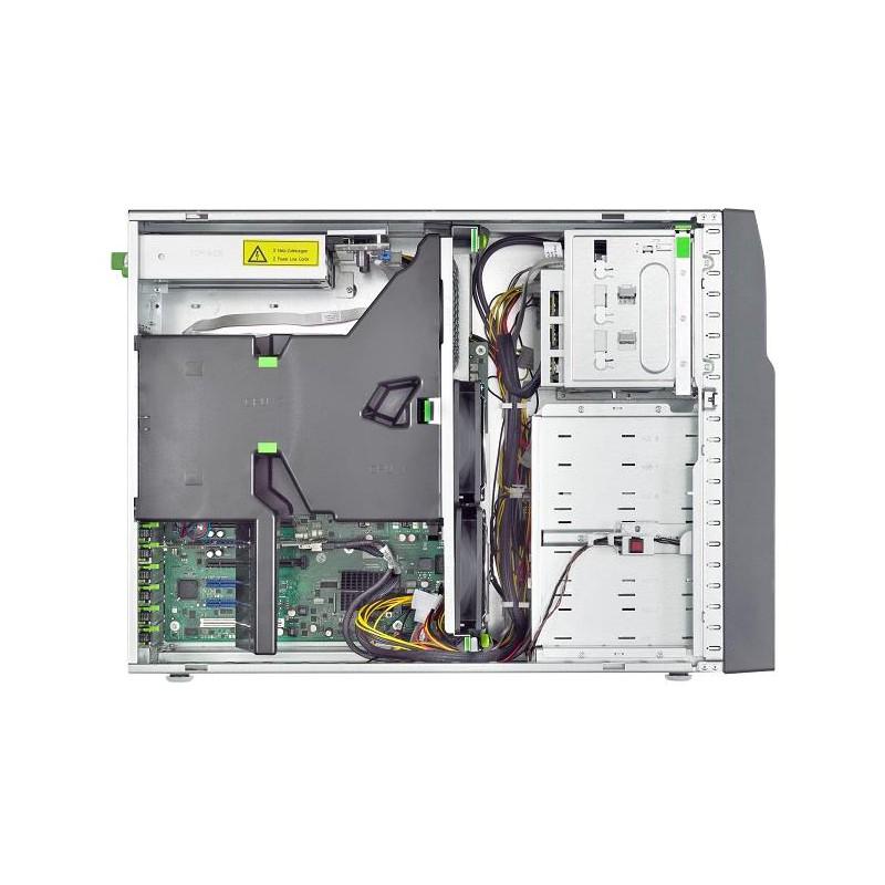 TX2540 M1 E5-2407v2 8GB 4xLFF SATA 0,1,10 3YOS + Win 2012 R2 Std