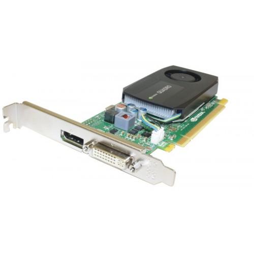 Fujitsu Nvidia Quadro K420 2GB DDR3