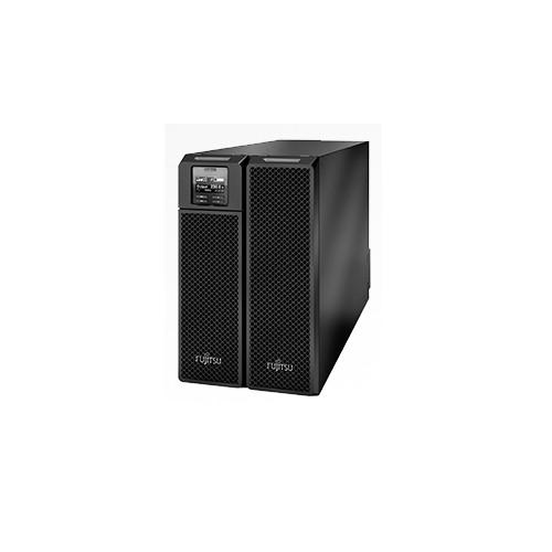 Fujitsu Online-UPS 10kVA 6U rack/tower (SRT10KXLI)