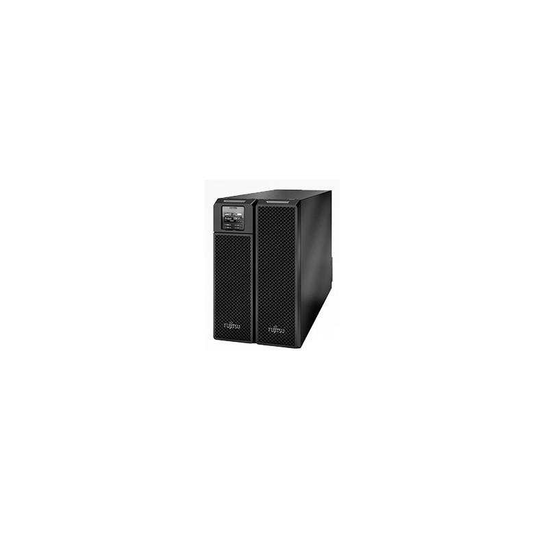 Fujitsu Online UPS 10kVA 6U rack/tower