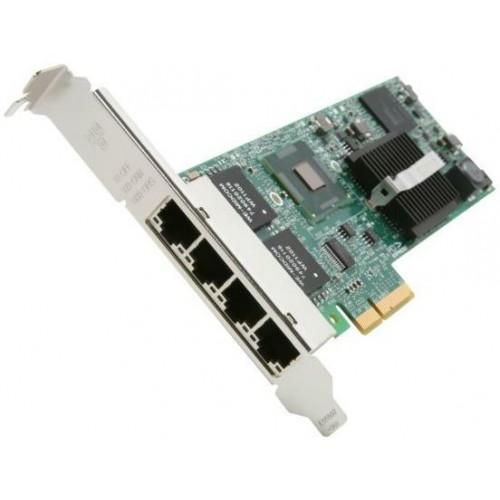 PLAN CP 4x1Gbit Cu Intel I350-T4