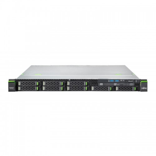 Fujtisu Primergy RX1330 M3 LFF (1U) E3-1225v6/8GB/RAID/2x2TB/2x1Gb/2xPSU/1YOS