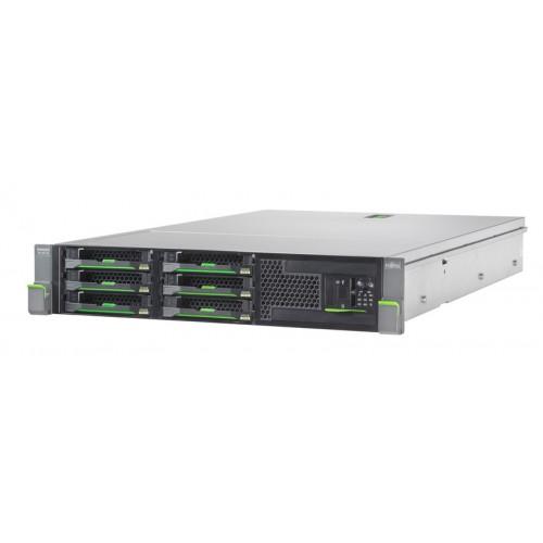 RX300S8 E5-2620v2 8GB noHDD 3Y VFY:R3008SC020IN