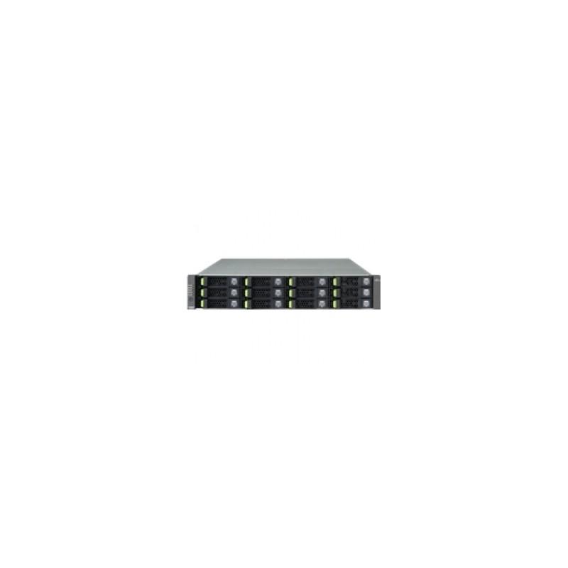 ET DX8090 S2 DriveEncl. 3.5 IO Mod. x2