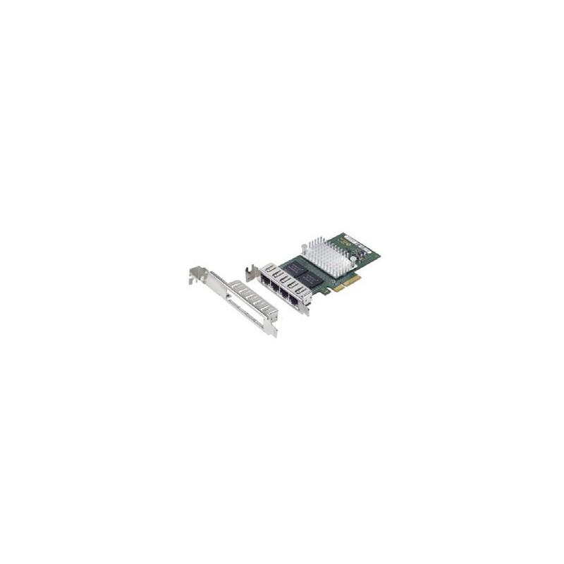 KARTA SIECIOWA 4x1Gbit D2745cu S26361-F3611-L501