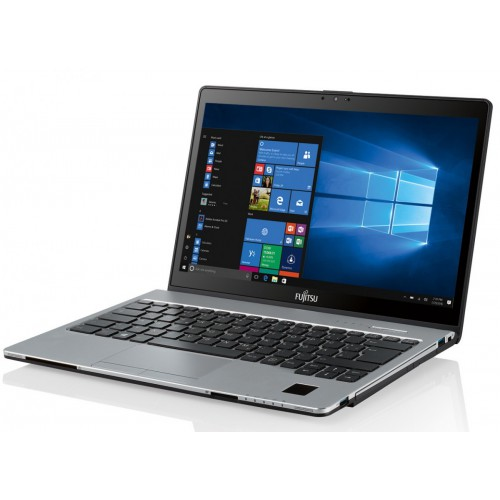 Fujitsu Lifebook S937 FHD i5-7200U 16GB 256SSD NFC 2ndBattery W10P 2Y