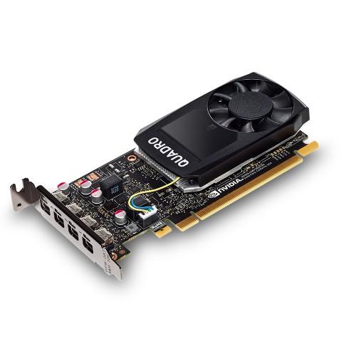 Fujitsu Quadro P1000