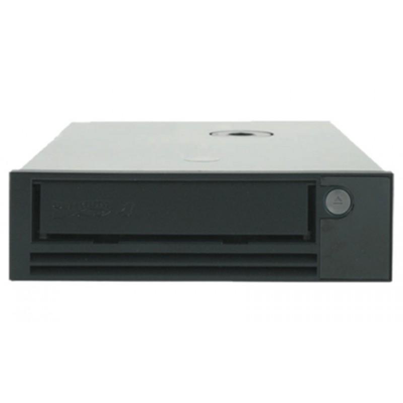 "TAPE KIT LTO4HH 800GB 120MB/S/SAS 6Gb Interface, mini-SAS Anschluss, 1,6"" Einbauhöhe, mit SAS Kabelmit Reinigungskassette"