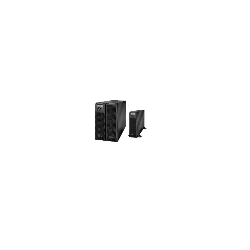 PY Online UPS 8kVA / 8kW R/T (6U)
