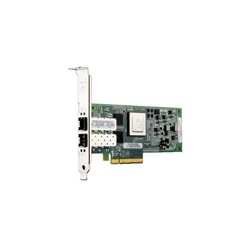 Fujitsu 2-port 10Gb FCoE SFP