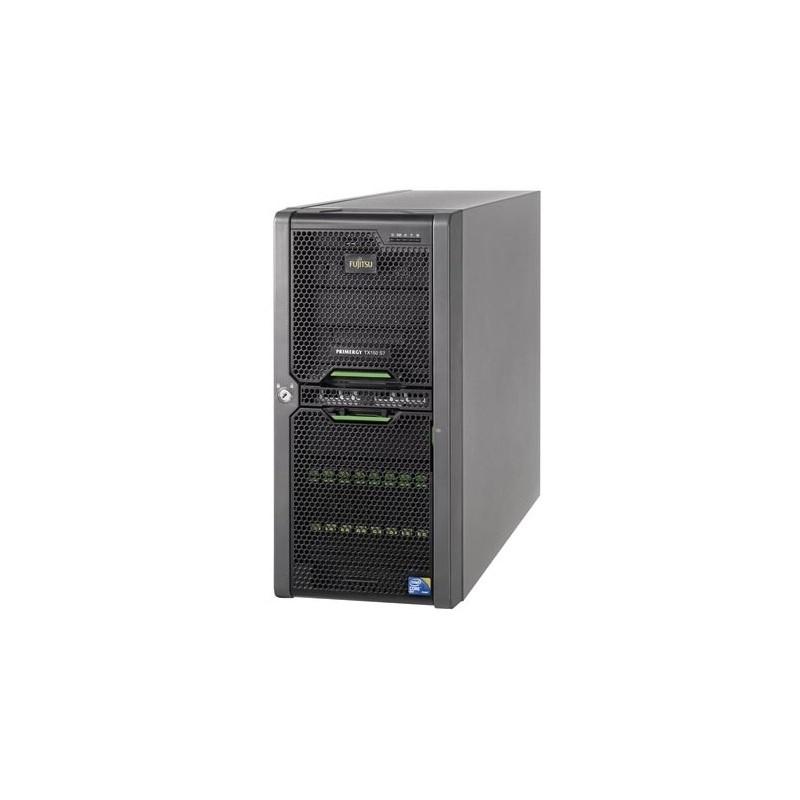 TX150S7 X3430 4GB noHDD 1Y VFY:T1507SX040IN