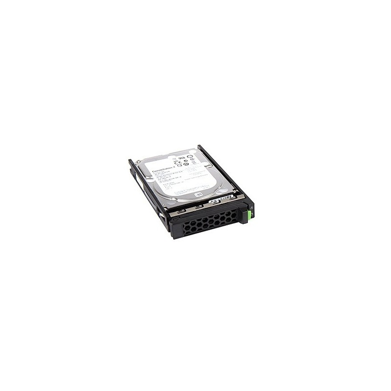 SSD SATA 6G 400GB Write-Int. 2.5' H-P EP