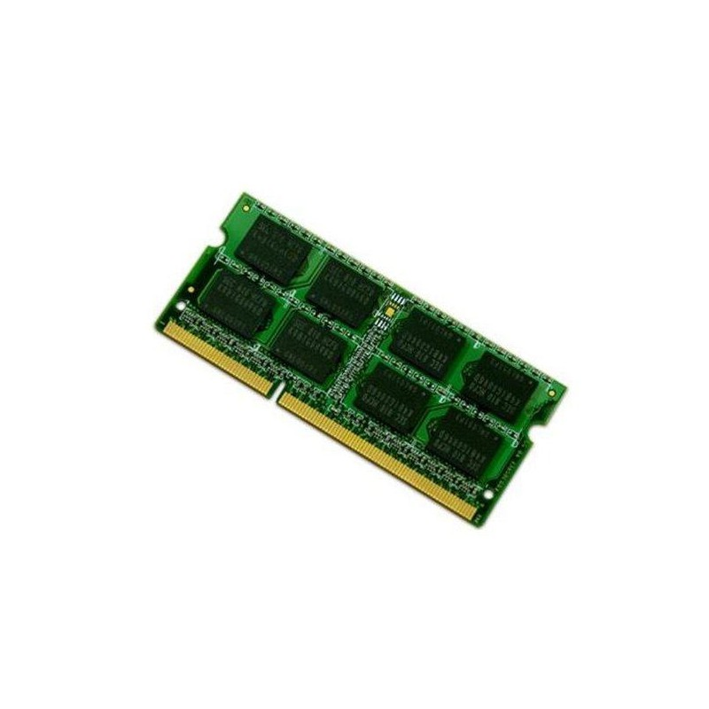 4 GB DDR3 1600 MHZ PC3-12800/4GB DDR3 1600MHz / PC3-12800 SO-DIMM 204-pin