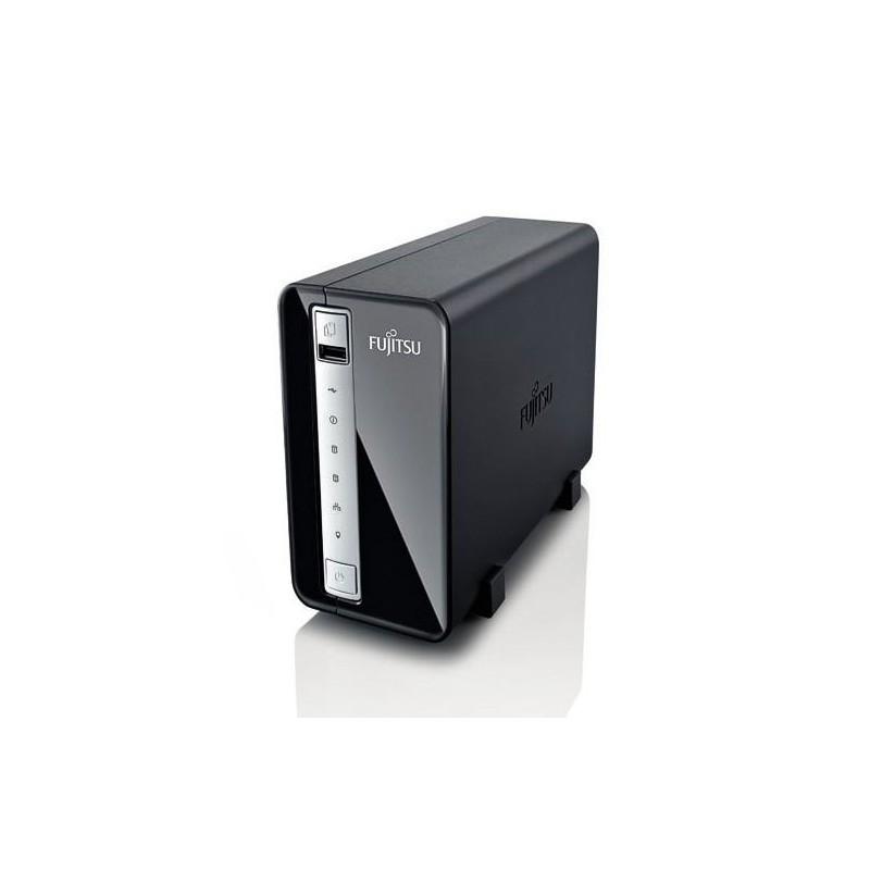CELVIN NAS SRV Q700 2x2TB S26341-F103-L104