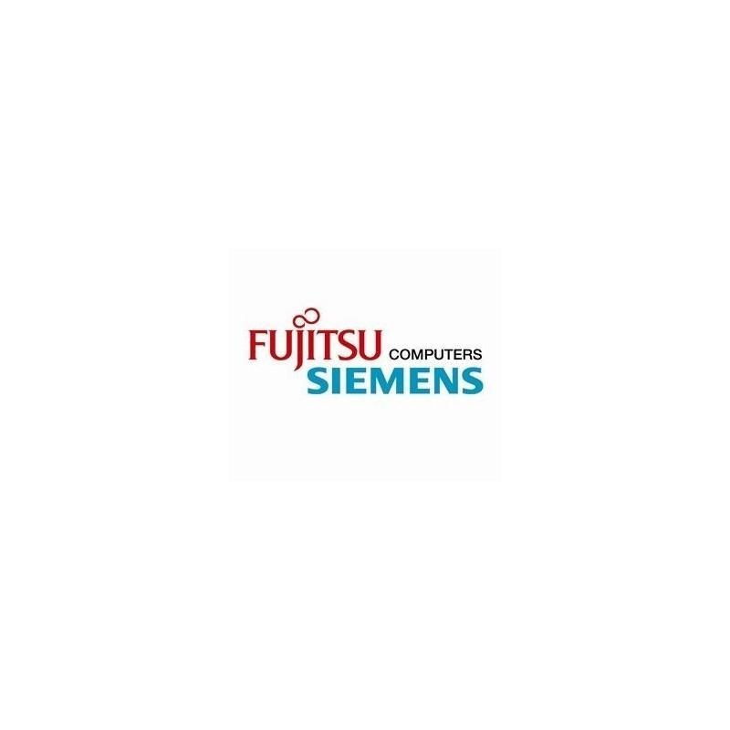 Fujitsu Cable powercord rack, 4m, grey