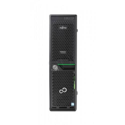 Fujitsu Primergy TX1320 M2 E3-1220v5/8GB/noHDD/2x1Gb/1xPSU/1YOS