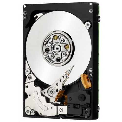 "DX1/200 S3 HD 3.5"" 4TB NLSAS7.2 for HDDE"