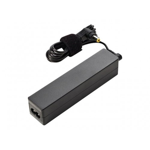 2pin AC Adapter 19V/65W slim and light